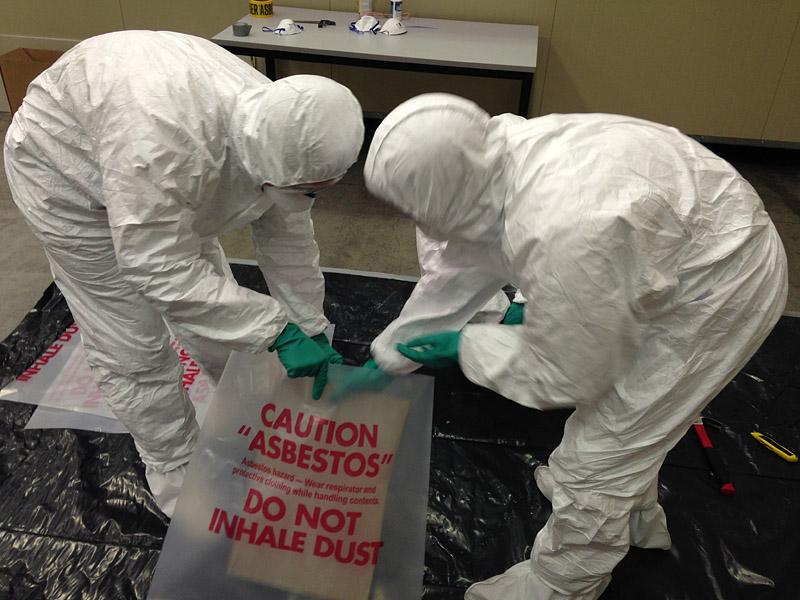Asbestos Training Australia