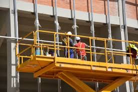 Heights Safety Training