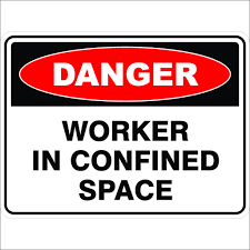 Training Confined Space