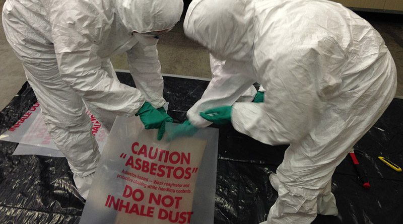 Asbestos Training in Sydney