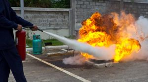 Workplace and Fire Safety Training