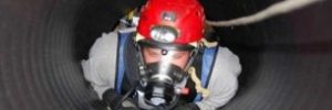 Confined Space Training Two Day Course