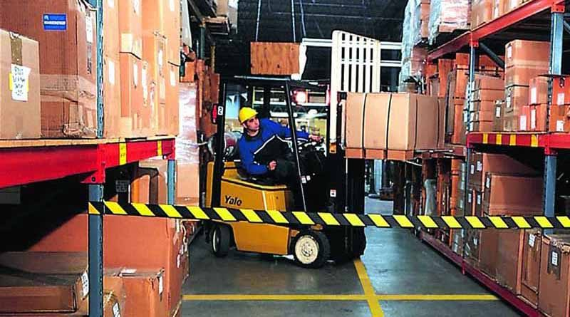 Forklift Licensing LF & LO Classes in Sydney and NSW